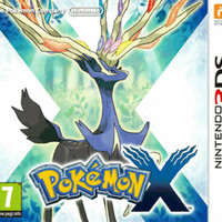 Buy Pokemon X on 2DS/3DS | Free UK Delivery | GAME