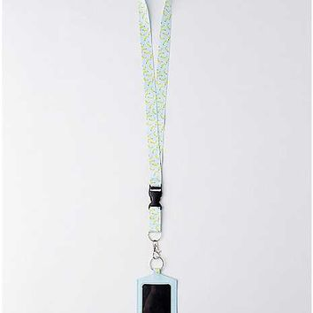 Banana Lanyard - Spencer's