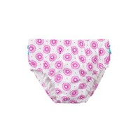 Baby Brief / Nappy - Dandelion/Candy Color
