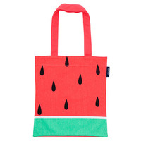 Watermelon Tote Bag by Sunnylife
