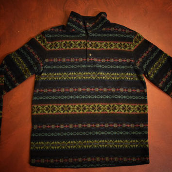 Polo Ralph Lauren Navajo Fleece - Medium