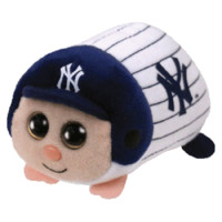 The Teeny Ty Collection New York Yankees