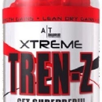 Anabolic Technologies Xtreme Tren-Z | Supplement Edge