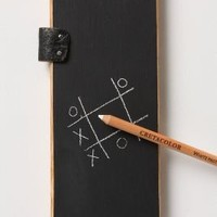 Bygone Blackboard - Anthropologie.com