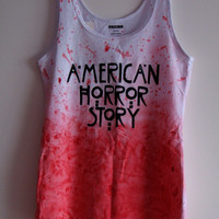 AHS top t-shirt American Horror Story