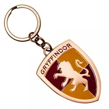 Harry Potter Gryffindor Keychain- US shipping ONLY