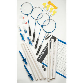 Select Badminton Set