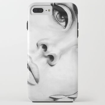 Lana iPhone & iPod Case by Tiffany Posey