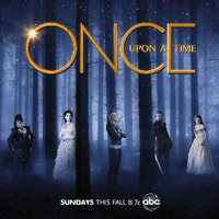 Once Upon A Time Mini Poster 11X17