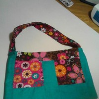 Spring Patch Purse from Wild Ivy