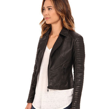 Billabong Night Moves Motorcycle Jacket