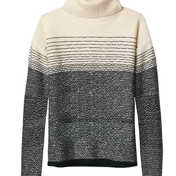 Athleta Womens Merino Fireside Sweater
