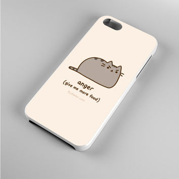 i'm Pusheen The Cat Anger Iphone 5s Case