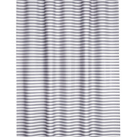 H&M - Striped Shower Curtain