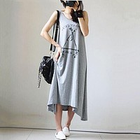 Maternity Clothes Cotton Maternity Dresses Pregnant Dress Women pregnancy clothes Woman maternity Summer Dress