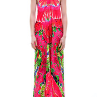 Parides Amazonia 3 Way Maxi Flamingo Pink