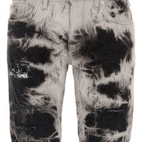 Tie Dye Shorts - Limited Edition  - Clothing