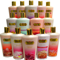 Victoria's Secret Vs Fantasies Hydrating Body Lotion Mix & Match Lot Five Pick 5