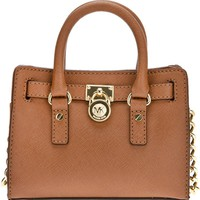 Michael Michael Kors 'Hamilton' mini messenger bag