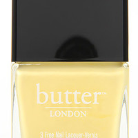 butter LONDON The Nail Lacquer in Jasper