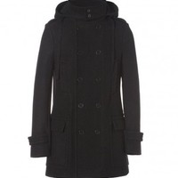 All Saints Defend Coat