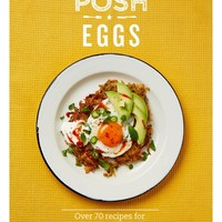 Posh Eggs Cook Book | Nordstrom