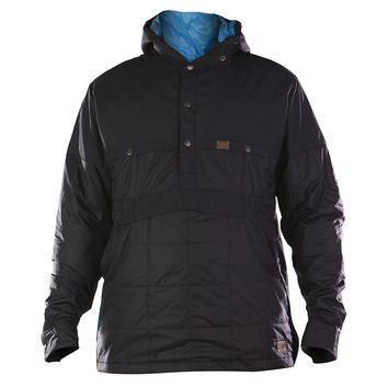 Trew Gear Snap Jackorak Insulated Anorak - Men's