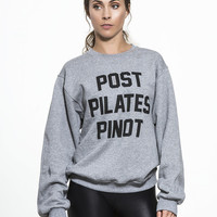 Post Pilates Pinot - Private Party - Designers