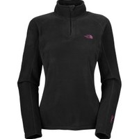 The North Face Women's Pink Ribbon TKA ¼ Zip - Dick's Sporting Goods