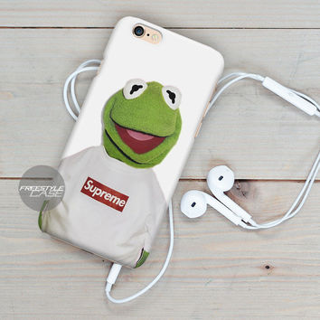 Kermit Supreme iPhone Case Cover Series