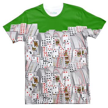Solitaire Sublimated T-Shirt