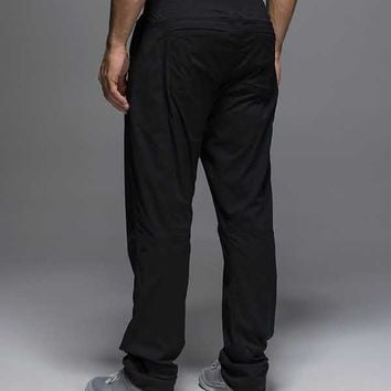 Seawall Track Pant 2.0 *Lined