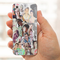Our Second Life (O2L)  Collage For iPhone 4/4s/5/5s/5C case,Samsung Galaxy S3/S4 case.