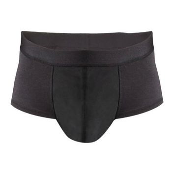 Men's Washable Incontinence Short Brief