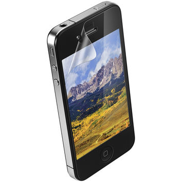 OtterBox iPhone 4/4S Vibrant Screen Protector - iPhone