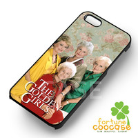 The Golden Girls Vintage - z21z for  iPhone 4/4S/5/5S/5C/6/6+,Samsung S3/S4/S5/S6 Regular/S6 Edge,Samsung Note 3/4