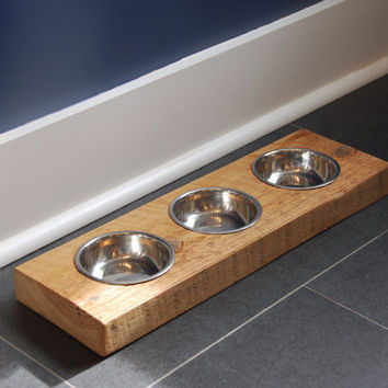 Shop Dog Bowl Stand On Wanelo