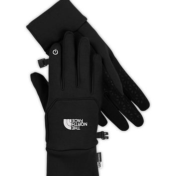 The North Face Women's Accessories Gloves WOMEN'S ETIP GLOVE