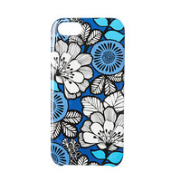 Vera Bradley Hybrid Hardshell Case for iPhone 5 Blue Bayou - Zappos.com Free Shipping BOTH Ways