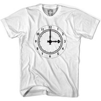 Arsenal Clock End T-shirt
