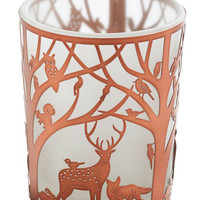 ModCloth Woodland Creature Woodland of Wonders Votive