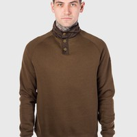 Weekend Offender Freeman Sweat - Uniform