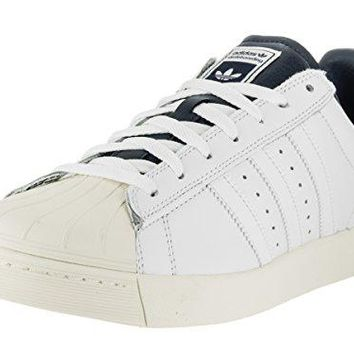 adidas Men s Superstar Vulc ADV Skate Shoe 35c036b02
