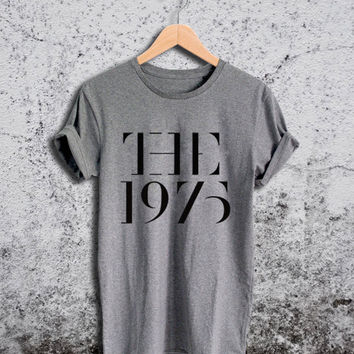 The 1975 Shirt The 1975 Band Unisex Tshirt