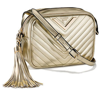 Large Crossbody Bag - Victoria's Secret - Victoria's Secret
