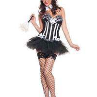 Carousel Maid Costume | Sexy Clothes Womens Sexy Dresses Sexy Clubwear Sexy Swimwear | Flirt Catalog