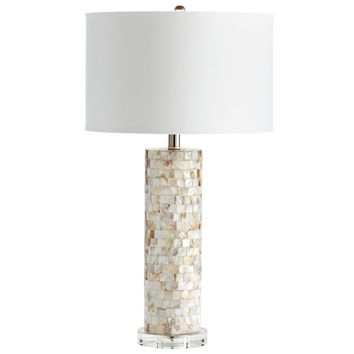 CYAN DESIGN West Palm Table Lamp
