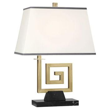Robert Abbey Jonathan Adler Mykonos Table Lamp