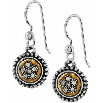 Brighton Sorrento French Wire Earrings