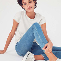 BDG Twig Mid-Rise Skinny Jean - Indigo Sunset | Urban Outfitters